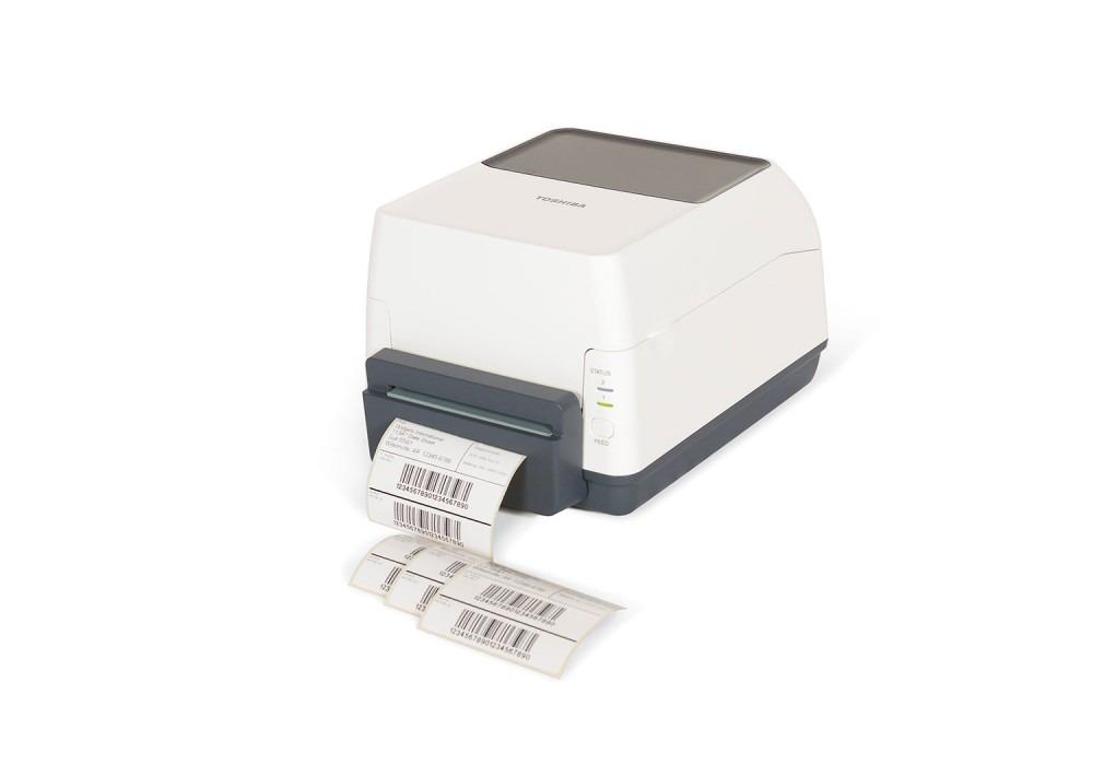 Imprimante de bureau Toshiba B-FV4