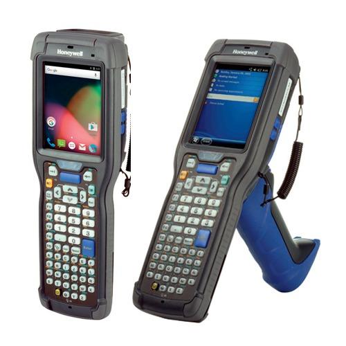 Honeywell CK75 Handheld Mobile Computer