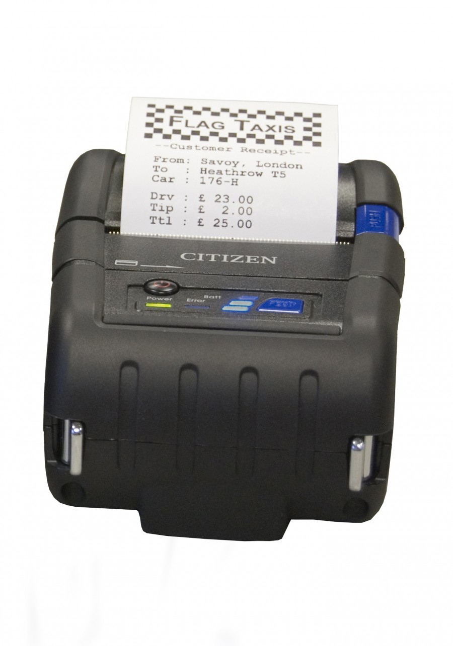 Citizen CMP-20II Receipt Printer