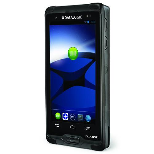 PDA robuste Datalogic DL-Axist