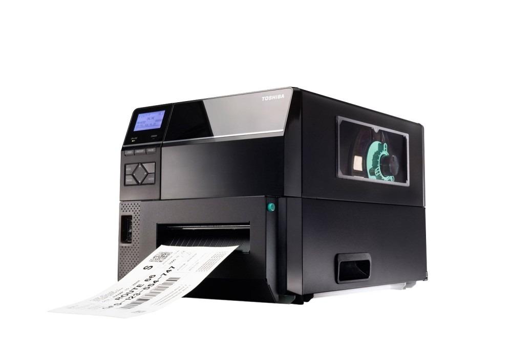 Imprimante de codes à barres Toshiba B-EX6T