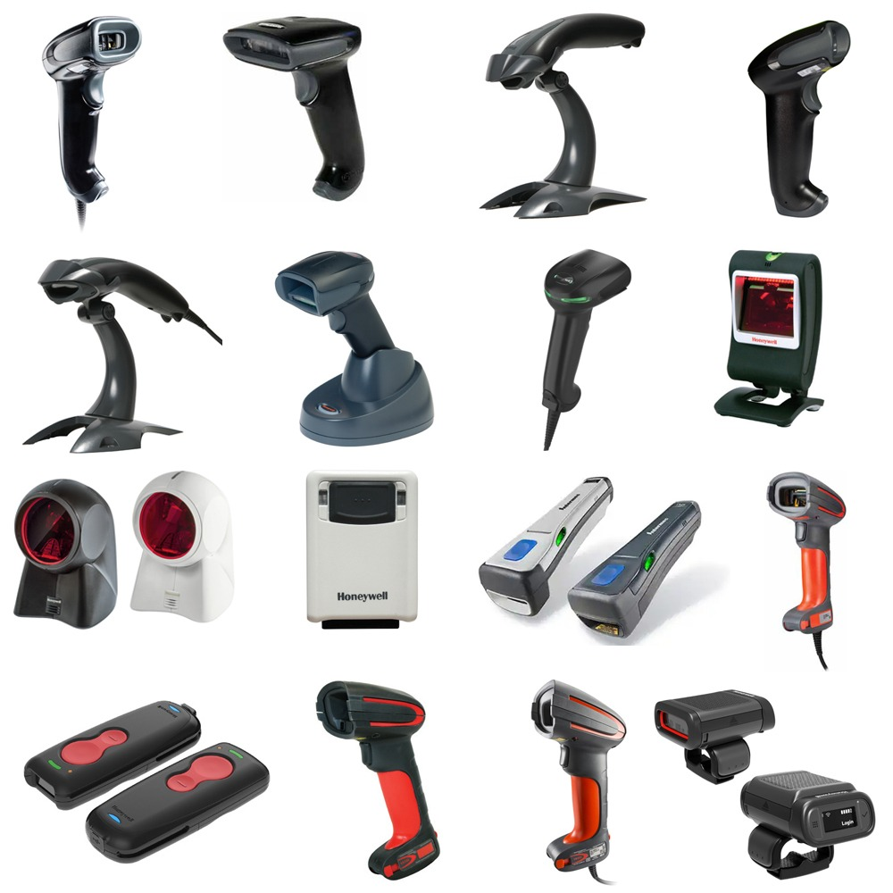 Honeywell Barcode Scanners