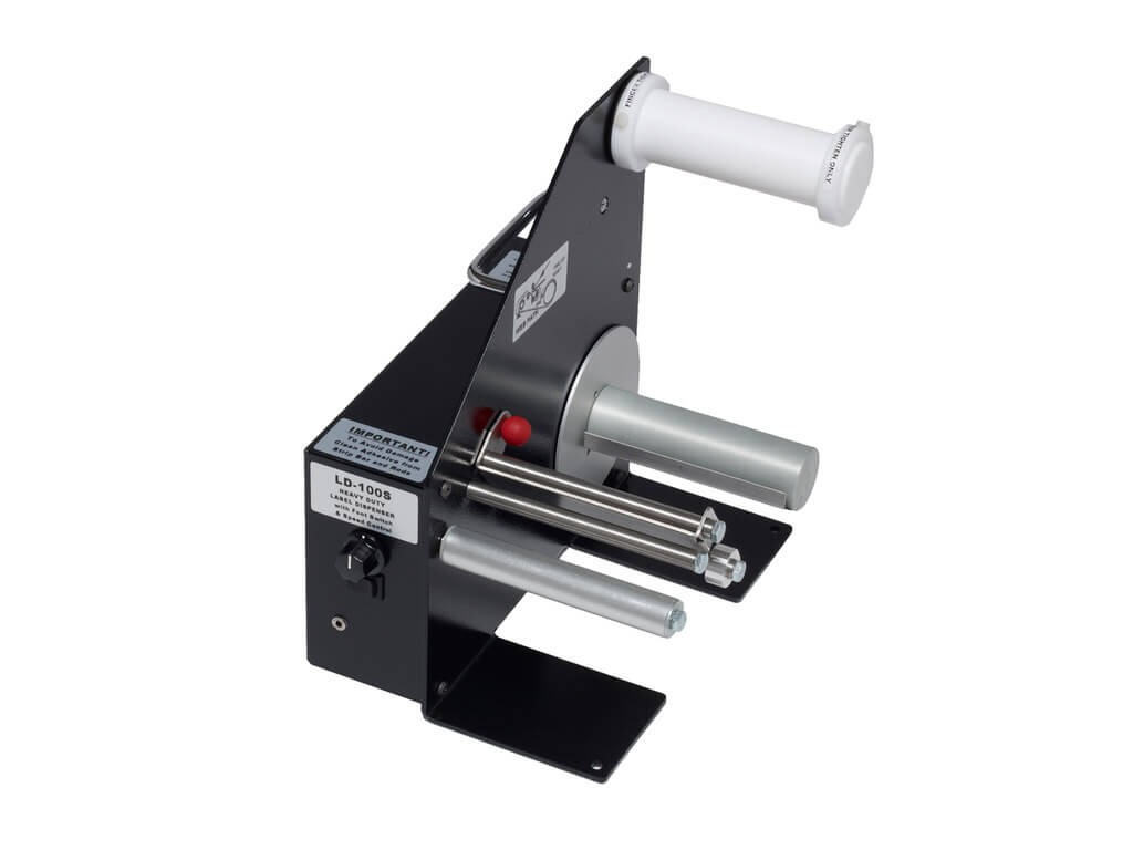 LABELMATE LD-100-S Label Dispenser