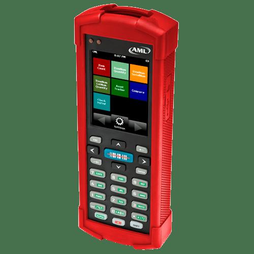 AML LDX10 Batch Handheld Mobile Computer