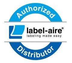 Label-aire Logo