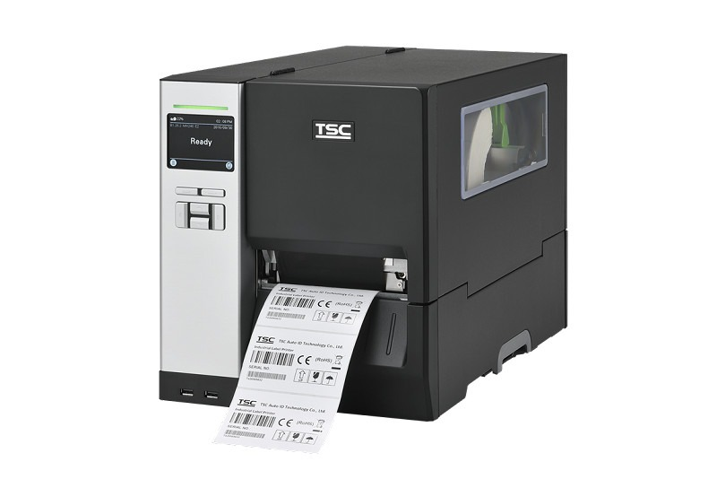 TSC MH240 Industrial Barcode Printers