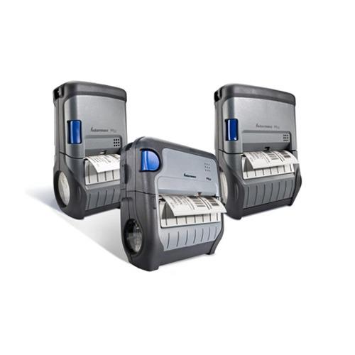 Honeywell PB22, PB32 and PB50 Rugged Mobile Label/Receipt Printer
