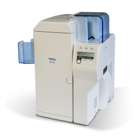 TeamNisca PR-C151 Dual-Sided Card Printer