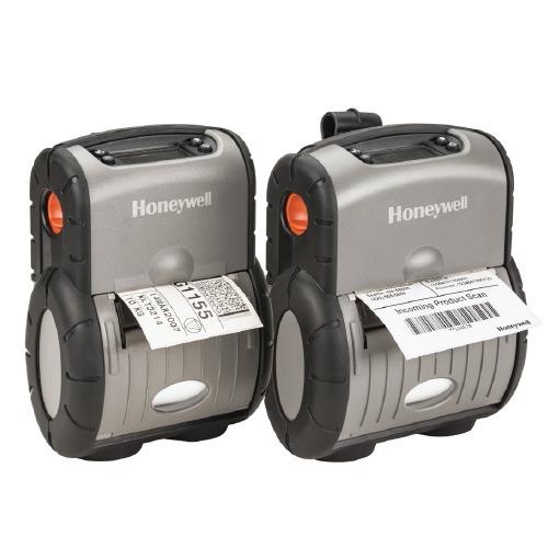 Honeywell RL3e and RL4e Mobile Label Printers