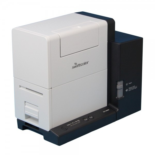 Swiftcolor SCC2000D Card Printer