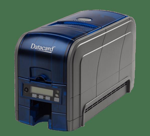 Imprimante de cartes Datacard SD160