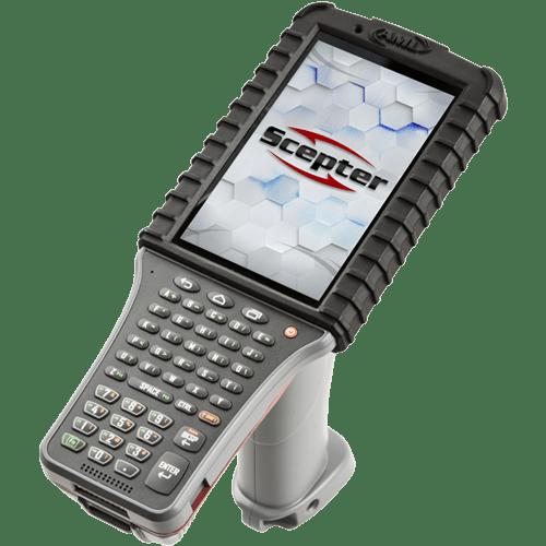 AML Scepter Enterprise Mobile Computer