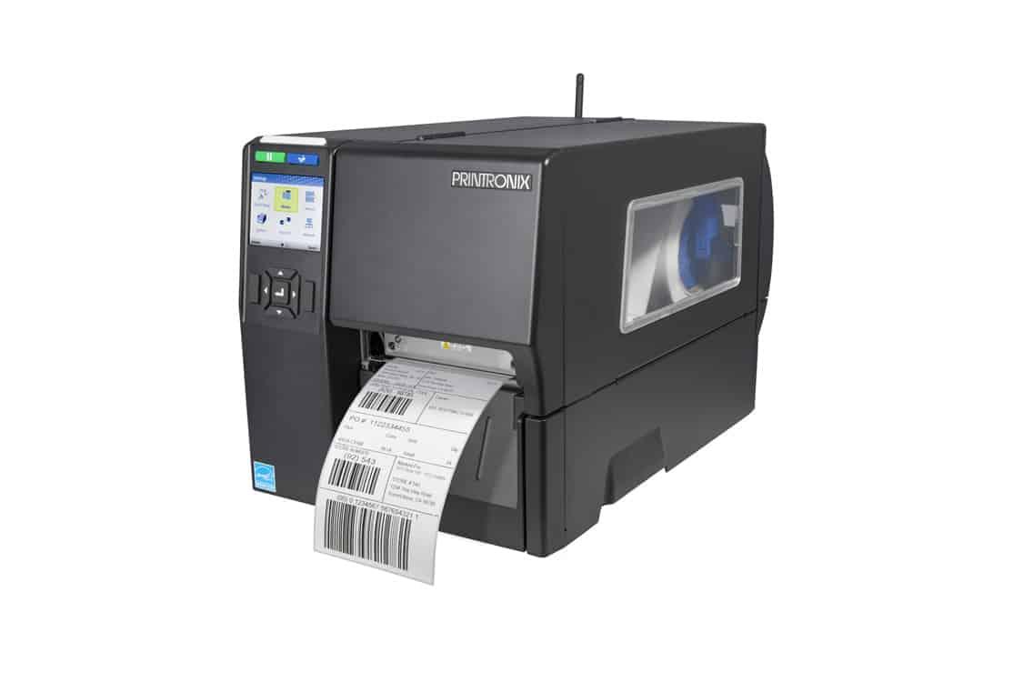 Printronix T4000 Barcode Label Printers
