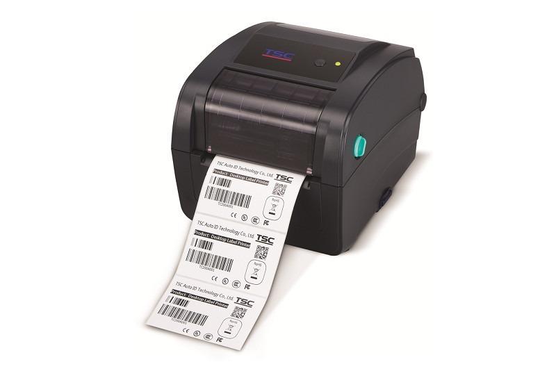 TSC TC200 / TC 300 Desktop Printers
