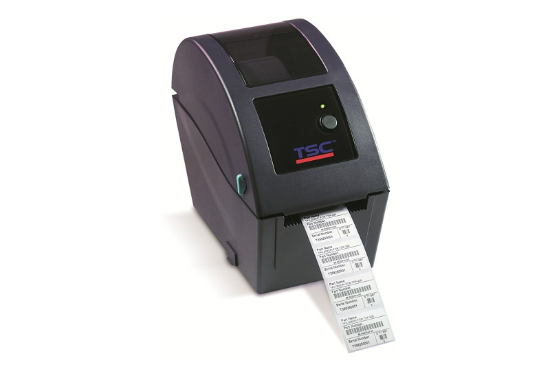 TSC TDP-225 Series Desktop Printers