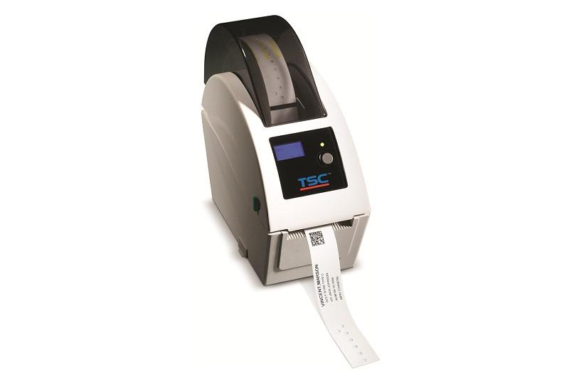 TSC TDP-324W Wristband Printer