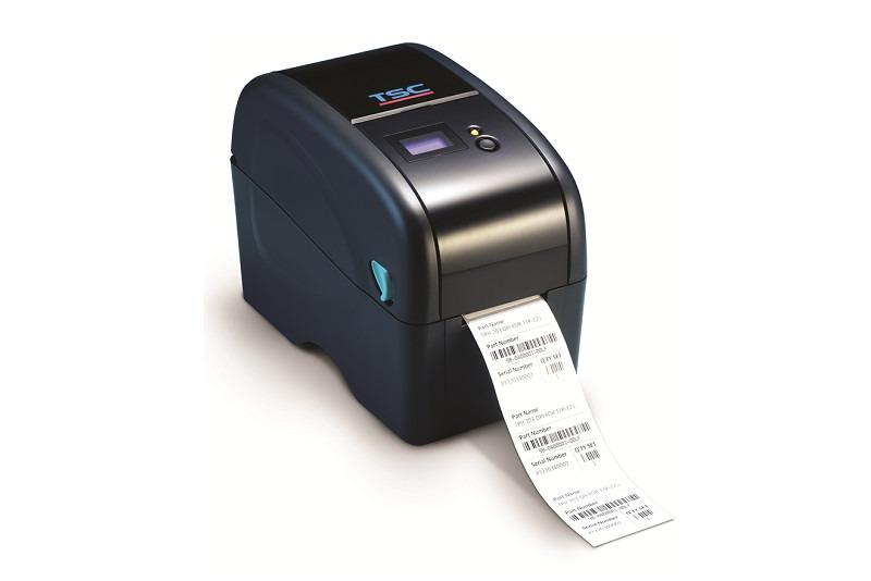 TSC TTP-225 Series Desktop Printers