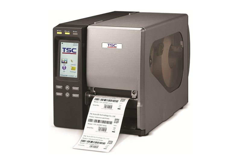 TSC TTP-2410MT Industrial Barcode Printers