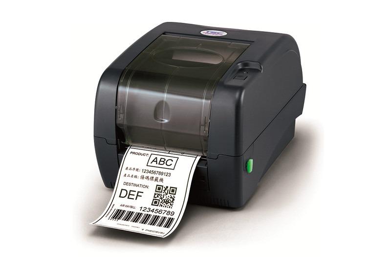 TSC TTP-247 Desktop Thermal Transfer Printer