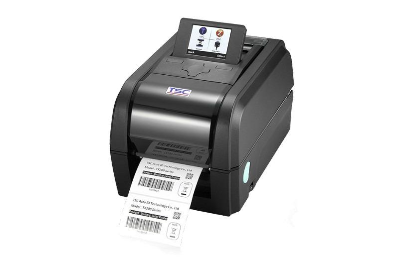 TSC TX200 Series Desktop Printers