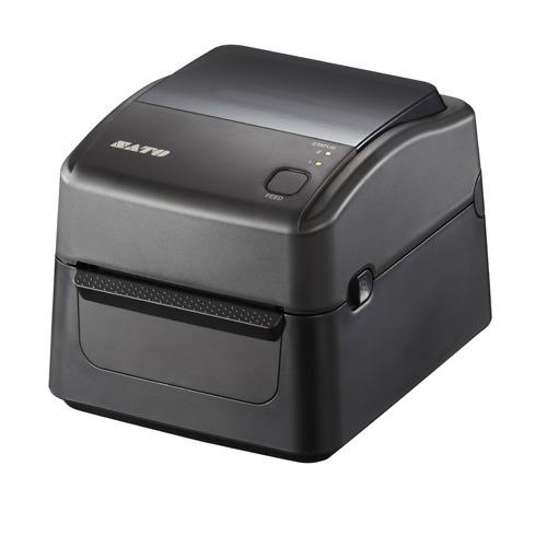 Imprimantes de codes-barres SATO WS4