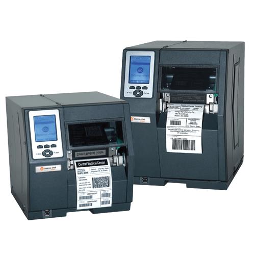Honeywell H-Class Industrial High Performance Label Printer