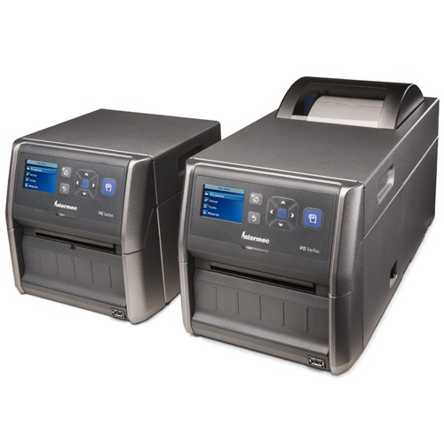Honeywell PD43 and PD43c Light Industrial Label Printers