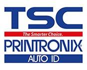 TSC & Printronix Logo