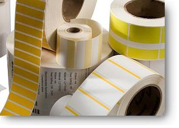 Direct Thermal Labels and Tags