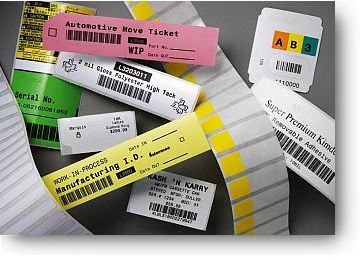 Synthetic Labels and Tags