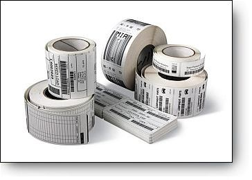 Thermal Transfer Labels and Tags