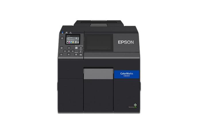 Epson ColorWorks C6000 Colour Label Printer