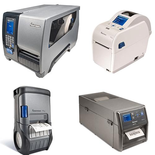 Honeywell Healthcare Printers