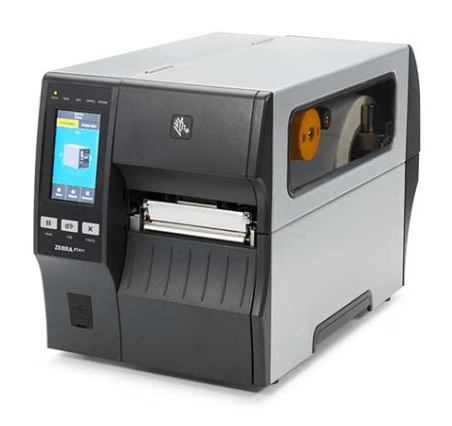 Zebra ZT411 Industrial Printer
