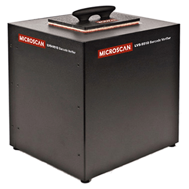 Microscan LVS-9510