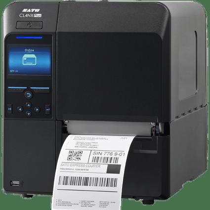 Imprimante de codes à barres Sato CL4NX
