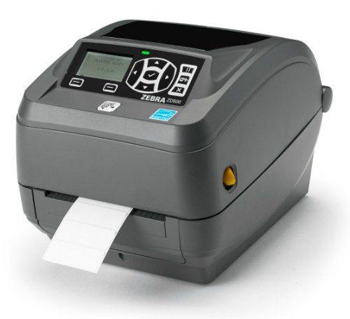 Imprimante RFID Zebra ZD500r