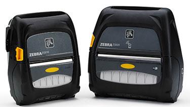 ZQ500 Series Mobile Printers