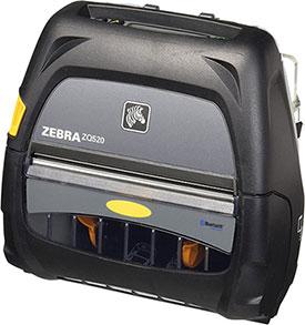 Zebra RFID Printer ZQ520