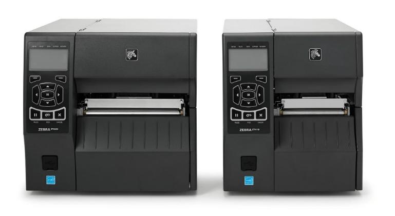 Imprimante RFID Zebra ZT410 & ZT420
