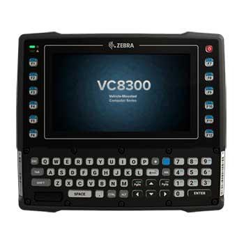 Zebra VC8300 Mobile Computer