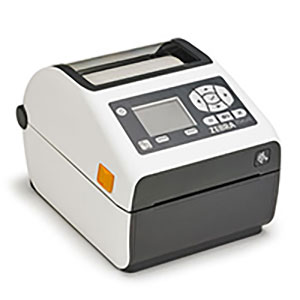 Zebra ZD620 HC Printer