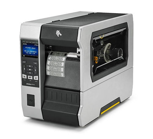 Zebra ZT610 RFID Printers