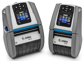 Zebra ZQ600 Series Healthcare
