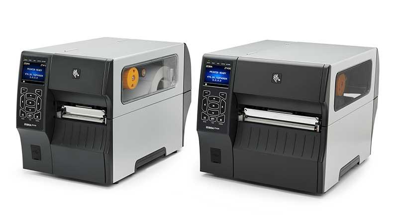 Zebra ZT410 / ZT420 Industrial Printer