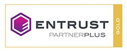 Entrust Partner Plus Gold