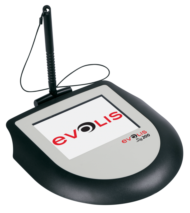Evolis Signature 200