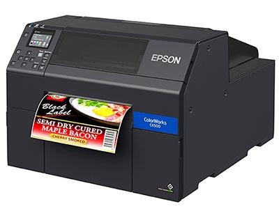 Epson ColorWorks C6500a