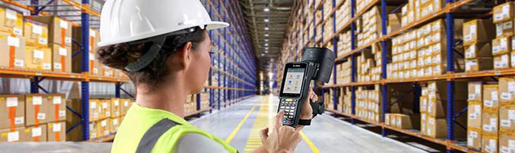 Mastering RFID in the Factory and in the Field