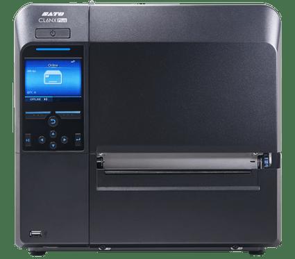 Sato CL6NX Plus Industrial Thermal Transfer Printer